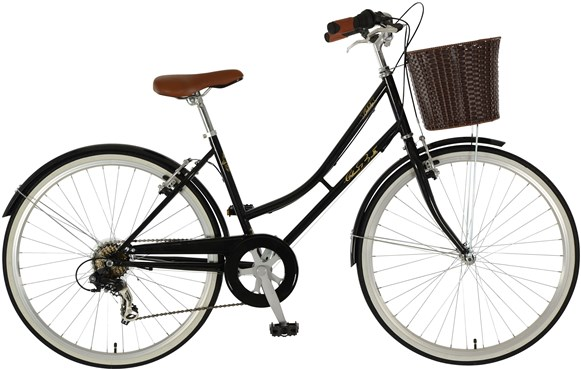 Image of Claud Butler Cambridge Style Womens - Ex Display - 19/26 2016 Hybrid Bike