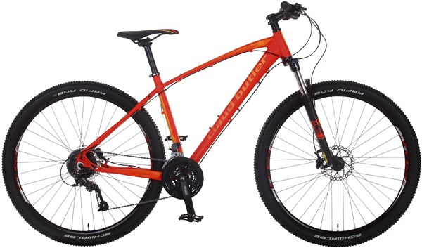 Image of Claud Butler Cape Wrath 02 2016 Mountain Bike