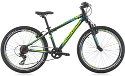 Image of Claud Butler Cape Wrath 24w 2017 Junior Bike