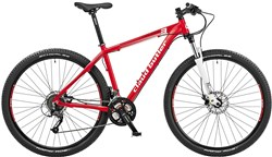 Image of Claud Butler Cape Wrath 3 2015 Mountain Bike