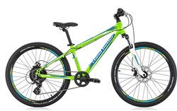 Image of Claud Butler Cape Wrath Pro 24w 2017 Junior Bike