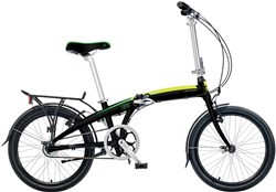 Image of Claud Butler Cirrus 2017 Folding Bike