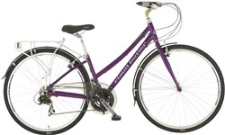 Image of Claud Butler Classic Womens 2017 Hybrid Bike