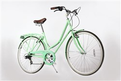 "Image of Claud Butler Covent Garden Womens - ExDisplay - 19"" 2016 Hybrid Bike"