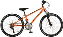 Image of Claud Butler Direwolf 24w 2016 Junior Bike