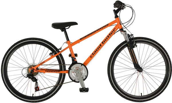 Claud Butler Direwolf 24w 2017 Junior Bike