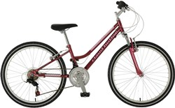 Image of Claud Butler Essence 24w Girls 2016 Junior Bike
