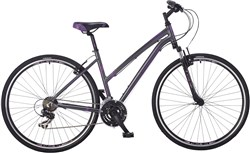 Image of Claud Butler Explorer 100 Womens 2017 Hybrid Bike