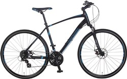 Image of Claud Butler Explorer 200 2017 Hybrid Bike