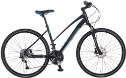 Image of Claud Butler Explorer 300 Womens 2017 Hybrid Bike