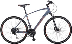 Image of Claud Butler Explorer 400 2017 Hybrid Bike