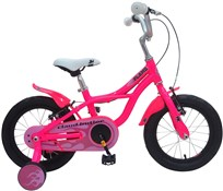 Image of Claud Butler Flame 14w 2016 Kids Bike