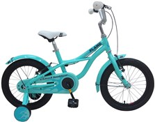 Image of Claud Butler Flame 16w 2017 Kids Bike