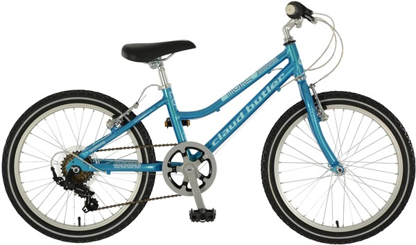 Image of Claud Butler Flare 20w Girls 2017 Kids Bike