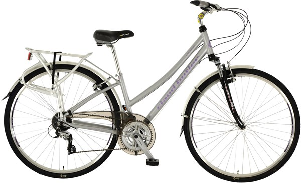 Image of Claud Butler Legend Womens 2017 Hybrid Bike