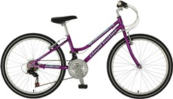 Image of Claud Butler Nemesis 24w Girls 2016 Junior Bike