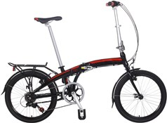 Image of Claud Butler Nimbus 2016 Folding Bike