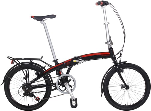 Image of Claud Butler Nimbus 2017 Folding Bike