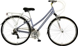Image of Claud Butler Odyssey Womens 2017 Hybrid Bike