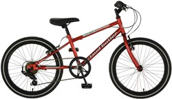 Image of Claud Butler Origin 20w 2017 Kids Bike