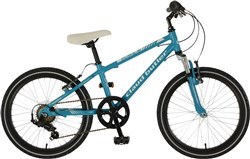 Image of Claud Butler Razor 20w 2017 Kids Bike