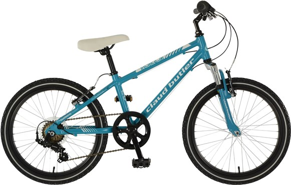 Claud Butler Razor 20w 2017 Kids Bike