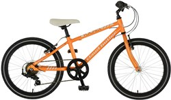 Claud Butler Rocket 20w 2017 Kids Bike