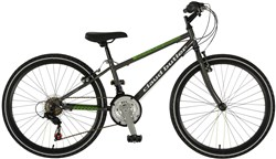 Image of Claud Butler Summoner 24w 2016 Junior Bike