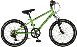 Image of Claud Butler Torment 20w 2017 Kids Bike