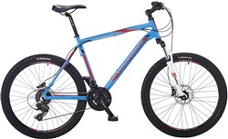Image of Claud Butler Trailridge 1.3 2017 Mountain Bike
