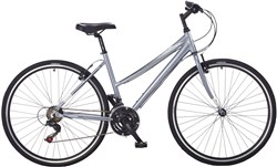Image of Claud Butler Urban 100 Womens 2016 Hybrid Bike