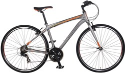 Image of Claud Butler Urban 200 2016 Hybrid Bike