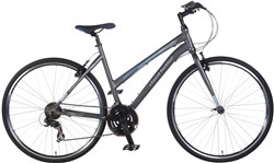 Image of Claud Butler Urban 200 Womens 2017 Hybrid Bike