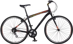 Claud Butler Urban 300 2017 Hybrid Bike