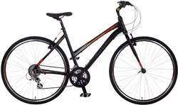 Image of Claud Butler Urban 300 Womens 2017 Hybrid Bike