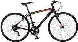 Image of Claud Butler Urban 500 2016 Hybrid Bike