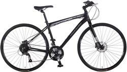 Image of Claud Butler Urban 600 2016 Hybrid Bike