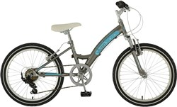 Image of Claud Butler Vixen 20w Girls 2017 Kids Bike