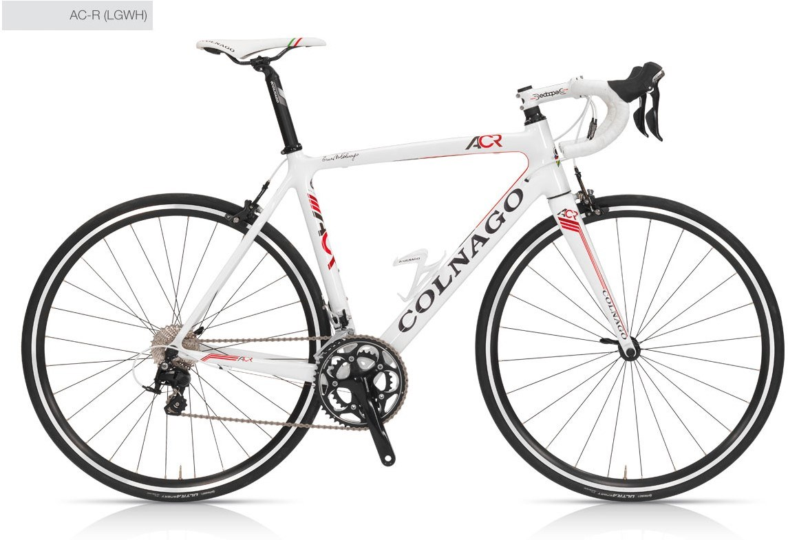 Colnago AC-R 105  2016 Road Bike