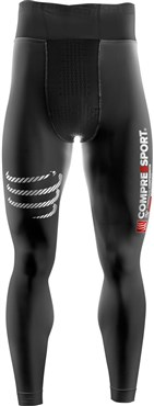 Compressport Compression Full Tights SS16