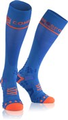 Image of Compressport Full Socks V2.1 Compression