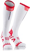 Image of Compressport Full Ultralight Racing Socks