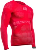 Image of Compressport On / Off Multisport LS Top