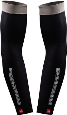 Image of Compressport Pro Racing Armsleeves Compression