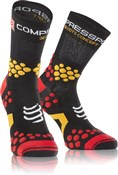 Image of Compressport Pro Racing Socks V2.1
