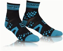 Image of Compressport Pro Racing Socks V2 Run High