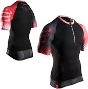 Image of Compressport Pro Racing Trail SS Top