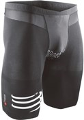 Image of Compressport Pro Racing Triathlon TR3 Brutal Short V2 SS16