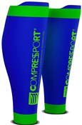 Image of Compressport R2 V2 Calf Guard Compression SS17