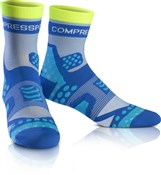 Image of Compressport Racing socks v2.1
